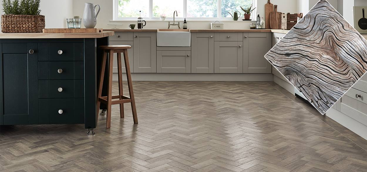 Karndean at Cozy flooring